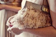 Accessorizin' / Jewelry, bags & fashion accessories.