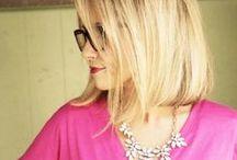 Hair / by Julie Standley