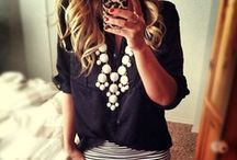 My Style / This board is for my Stitch Fix stylist