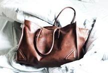 Bags / by Brandie