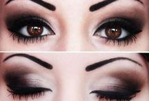 STYLE * MAKEUP/BEAUTY