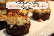 Baked Goodness & Desserts / by Vivienne Wagner {The V Spot Blog}