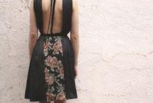 my style: wearables. / by Lauren Reaka