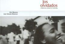 Libros de periodismo colombiano / Algunos ejemplos de la mejor narrativa periodistica de este pais.
