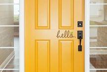 Knock Knock / Door Loving