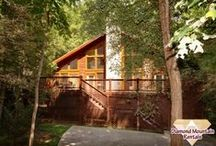 Smoky Mountain Cabins / Cabins