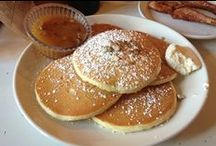 Dining in Gatlinburg / Travel and Food