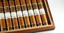 Premium Cigars / We sell major brand hand made cigars, humidors , and cigar samplers. Our large selection of hand made cigars include Arturo FuenteCigars , Cohiba Cigars , Dominican Cigars, Romeo Y Julieta Cigars, Macanudo Cigars, Montecristo Cigars, Ashton Cigars, and many more.