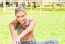 Health & Fitness / by Tony Kris
