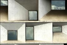 Architecture / by María José Bravo