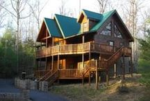 Cabins for a Family Reunion