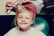 Hairdresser Humor / by CosmoProf .