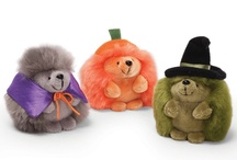 Beary Scary Halloween / by GUND