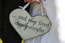 Our Wedding Ideas / by Sarah Banks