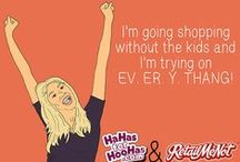 Quirky Quotes / by RetailMeNot