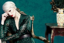 Emerald  / The Pantone 2013 Color of the Year