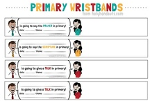 Primary / by Julie Standley