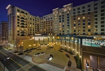 Just Minutes from D.C. / Settle in and enjoy the neighborhood or use Wyndham Vacation Resorts at National Harbor as a springboard for experiencing the best of our nation's capital.