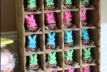 Easter / by Vivienne Wagner {The V Spot Blog}