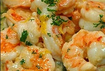 Shrimply Delicious / Shrimp dishes