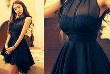 Dress-Me / by Eune Van Der Walt