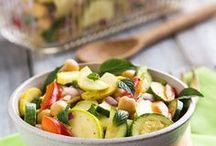 FOOD * VEG / Vegetarian and Vegan Recipes