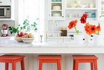 Kitchen Love / Great-looking, inspiring kitchens