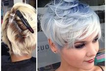 Color Formulas / Color Formulas provided by your favorite brands and amazing hairstylists in the industry.