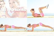 Get Sweaty / Fitness & Workout Inspiration