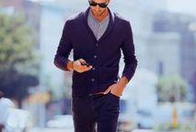 Mr. Fashion / A Gentleman's Closet