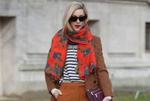 Layer Up / Fall is here and it's time to layer up!