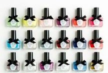 Gifts for Nail Techs / by CosmoProf .