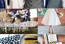 Wedding Ideas / by Breiana Johnson