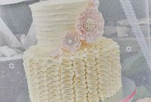 Cakes / by Claudia McDuff