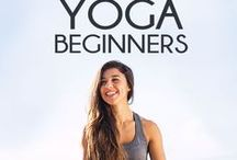Yoga / Everything to do with yoga, mostly for beginner level