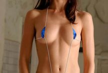 Micro Bikini.+18. / Erotismo en bikini.