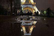 Paris. / Todo sobre Paris.