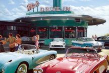 1950. / 1950: Dias felices.