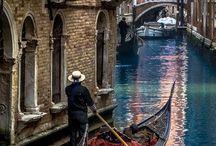 Venice. / Todo sobre Venecia.