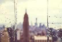 THE CITY. / New York <3