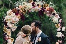 Wedding - Backdrops