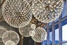 Wedding - Lighting & Draping / Wedding Décor Using Lights and Draped Fabrics