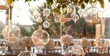 Blush // Gold Wedding