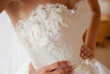 Bridal Gowns / by Jen Putnam