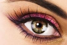 Makeup / by Jen Putnam