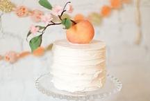 Wedding Cakes & Food / by Jen Putnam