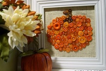 Fall ~ Halloween ~ Thanksgiving / by Kristy Estes
