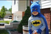 halloween costumes / by Ann Marie Heasley | whitehouseblackshutters.com