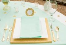 Tables & Centerpieces / by Jen Putnam