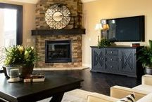 Interior Design / by Hayley Richburg